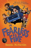The Fearless Five PDF
