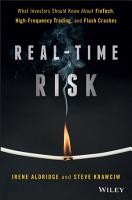 Real Time Risk PDF