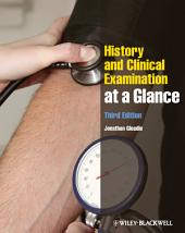 History and Clinical Examination at a Glance: Edition 3