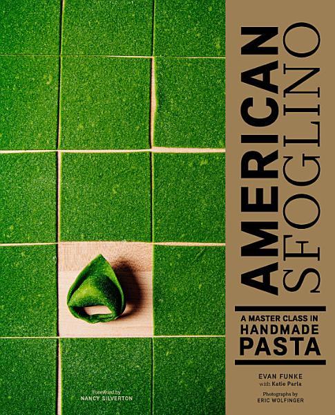 Download American Sfoglino Book