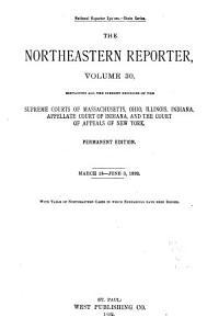 The Northeastern Reporter PDF