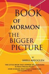 Book of Mormon: The Bigger Picture