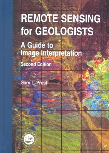 Remote Sensing for Geologists PDF