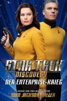 Star Trek   Discovery PDF