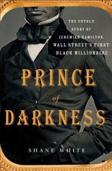 Prince Of Darkness Book PDF