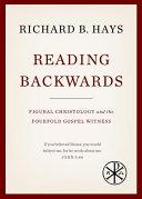 Reading Backwards Book