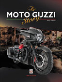 The Moto Guzzi Story   3rd Edition PDF