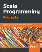 Scala Programming Projects