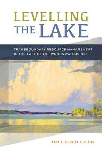 Levelling the Lake Book