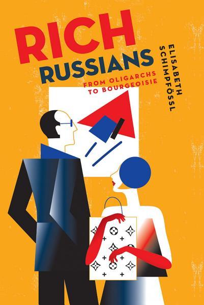 Download Rich Russians Book
