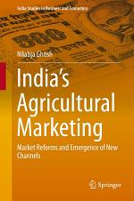 India's Agricultural Marketing