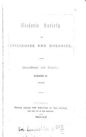 Proceedings and Papers