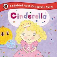 Ladybird First Favourite Tales Cinderella PDF