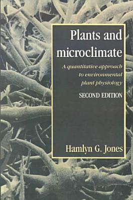 Plants and Microclimate
