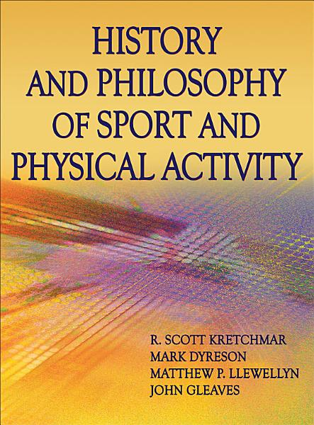 Physical Education And Sport Philosophy