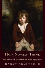 How Novels Think