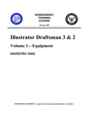 U S  Navy Illustrator Draftsman 3   2 Volume 1 Equipment  Volume Standard Drafting Practices  Volume 3 Executionable Practices And Volume 4 Presentations Graphics PDF