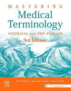 Mastering Medical Terminology   EPUB PDF