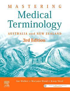 Mastering Medical Terminology   EPUB Book