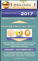 2017 Monthly Lottery Predictions for Pick 3 Win 3 Big 3 Cash 3 Daily 3 PDF