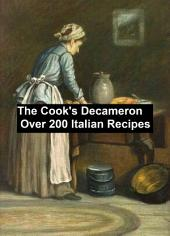 The Cook's Decameronover 200 Italian recipes