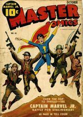 Mater Comics No 43