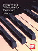 Preludes and Offertories for Piano Solo
