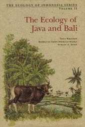 Ecology of Java & Bali