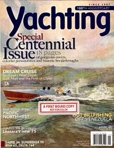 Yachting Book