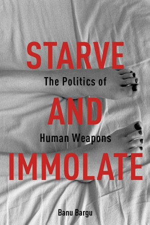 Starve and Immolate PDF