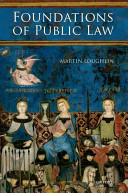 Foundations of Public Law