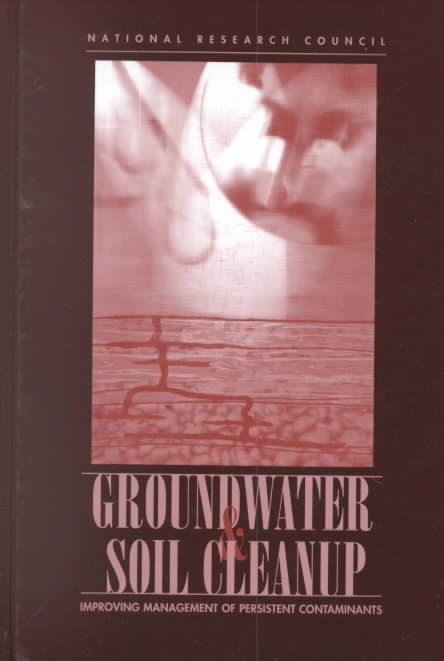 Groundwater and Soil Cleanup