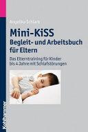 Mini KiSS   Begleit  und Arbeitsbuch f  r Eltern PDF