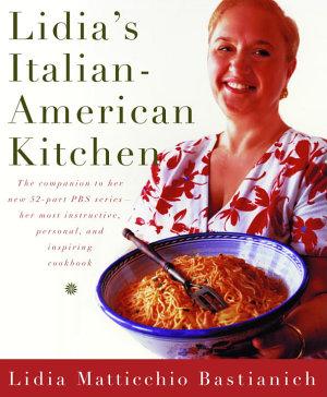Lidia s Italian American Kitchen