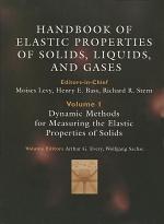 Handbook of Elastic Properties of Solids, Liquids, and Gases, Four-Volume Set