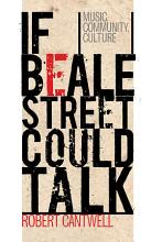 If Beale Street Could Talk PDF