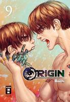 Origin 09 PDF