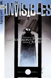 The Invisibles #6
