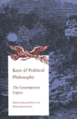 Kant   Political Philosophy