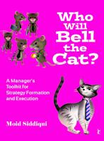 Who Will Bell the Cat  PDF
