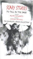 Scary Stories Paperback Box Set PDF