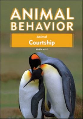 Download Animal Courtship Book