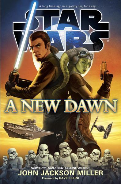 A New Dawn Star Wars