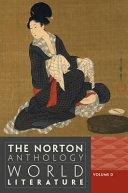 The Norton Anthology Of World Literature Book PDF
