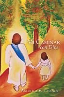 Mi Caminar con Dios PDF