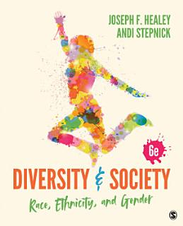 Diversity and Society Book