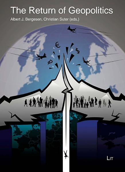 Download The Return of Geopolitics Book
