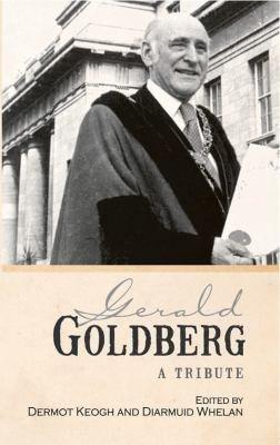 Gerald Goldberg PDF