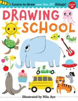 Drawing School PDF