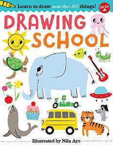 Drawing School Book